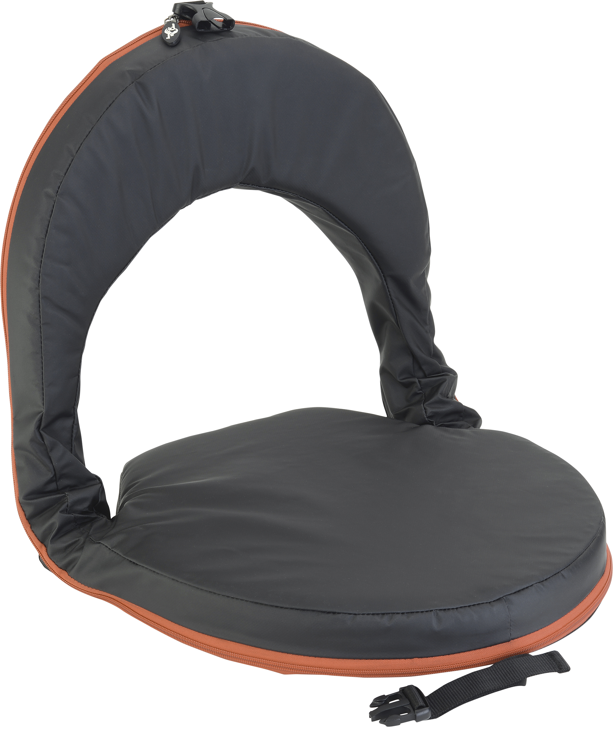 Iron Claw-Foldable Boat Seat-1 - Gerlinger.de