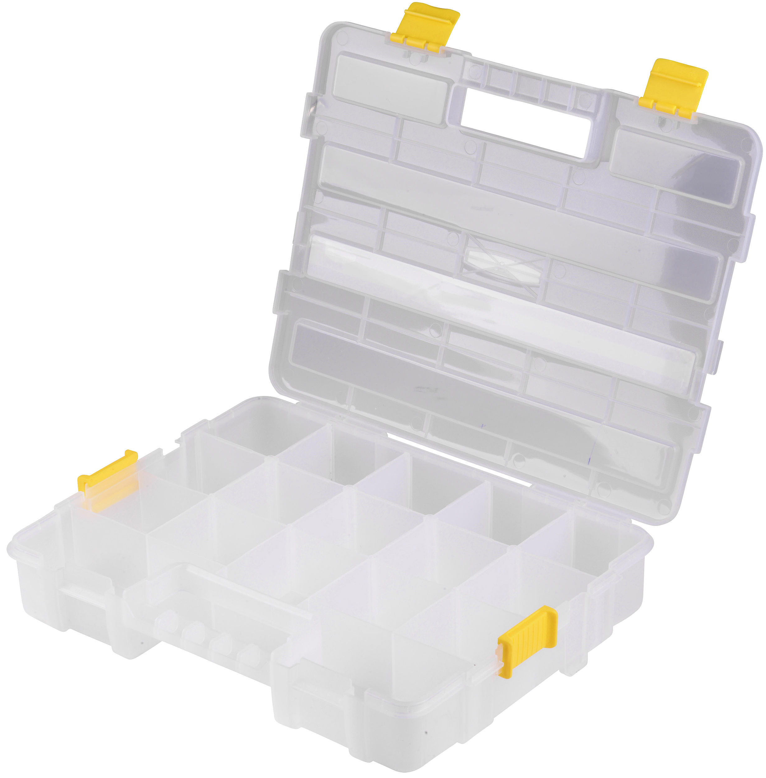 Spro-HD Tackle Box Double Sided 32x27x8cm-2 - Gerlinger.de