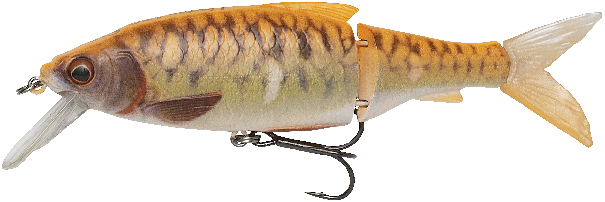 Savage Gear-3D Roach Lipster PHP Farbe 06-Gold Fish PHP Länge 18,2cm-1 - Gerlinger.de