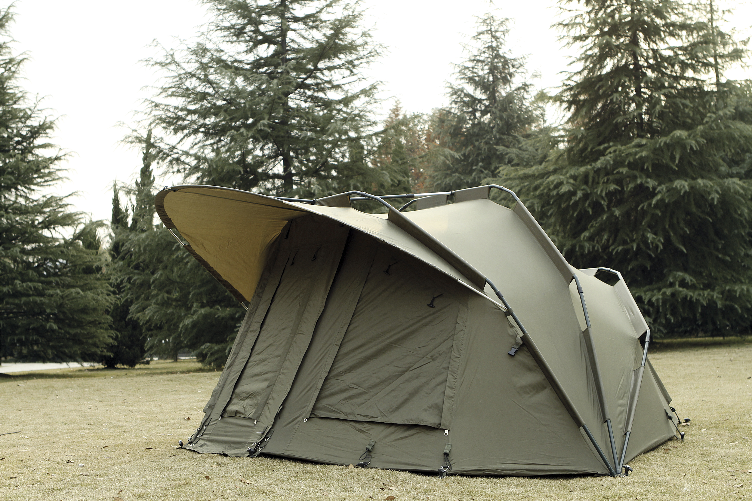 Pelzer-All Weather Dome All Weather Dome-1 - Gerlinger.de